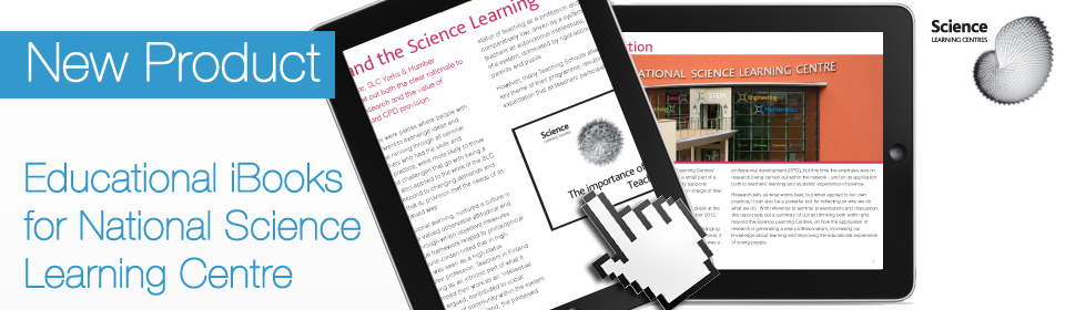 Educational iBooks
